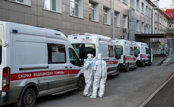 Путин в ярости: Деньги медиков исчезли, его указы саботируются Следователи СК начали проверять данные о невыплатах врачам за работу с COVID-19 в регионах. Составлен целый список регионов, где