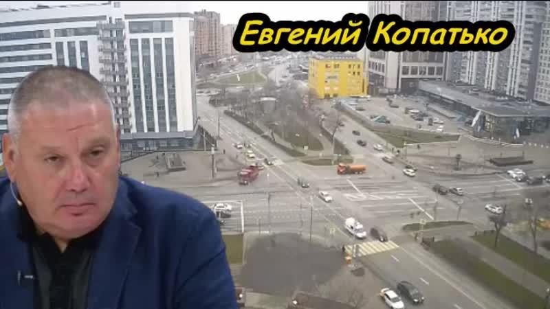 Евгений Копатько - Годовщина Майдана на Украине_ подведение итогов