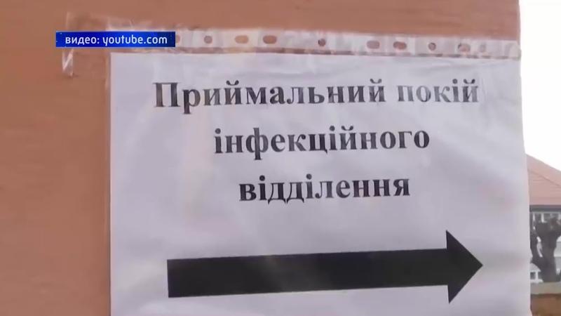 Более 51 000 украинцев уже заболели коронавирусом AVM2