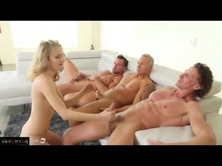 Rachel James, Johnny Castle [Group, Pussy, Cum on face, Bukkake, Shaved, horsewoman casting, porno,anal, sex, tits]