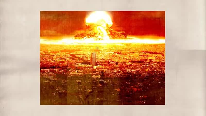 Радиация и мы. Последствия ядерных испытаний в 20 веке