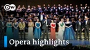 Opera gala: the greatest arias from Mozart, Verdi, Rossini and others