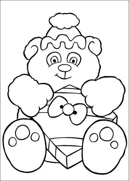 Предлагаю вам интересные для малышей Все картинки можно распечатать на принтере и раскрашивать как карандашами так и красками. Сохраняйте к себе на странички и делитесь со
