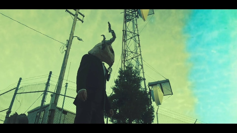 Throw the Goat Don't Believe Regurgitation Records Official Music Video