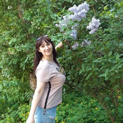Алёна Казанцева