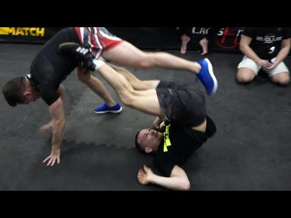 Петр Ян Школа ММА мастер класс Petr Yan MMA Techniques FightSpace