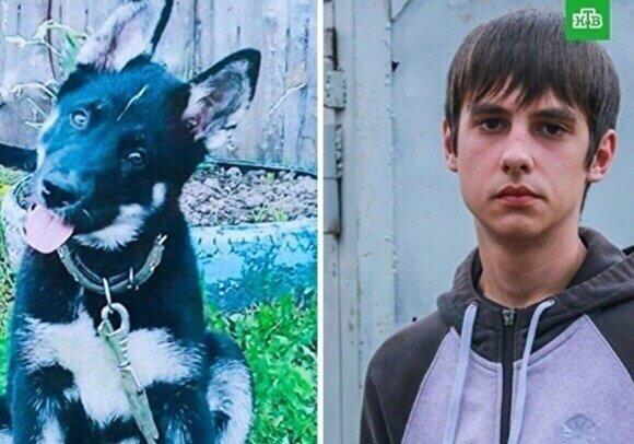 Более 130 тыс. человек подписали петицию в защиту томского подростка Более 130 тыс. человек подписали размещенную на платформе Change.org петицию в защиту томского подростка Данилы Сафронова, на