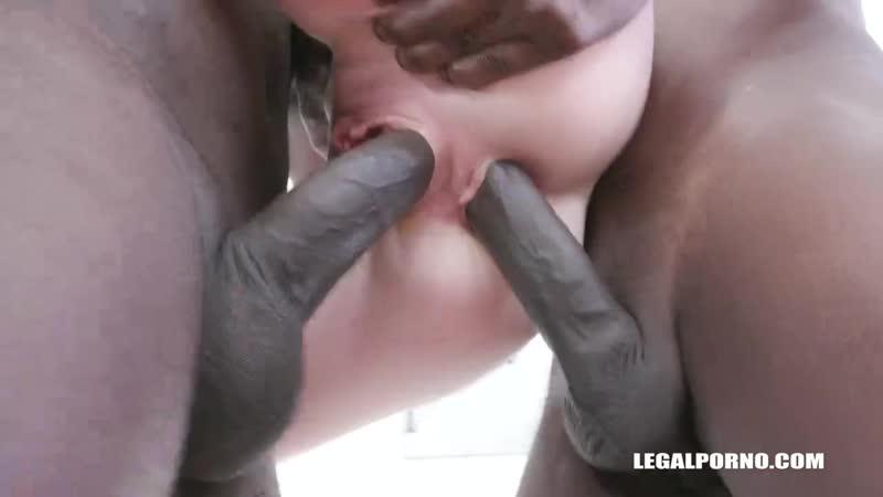 Nina Angel Gape, MILF, Anal, Lingerie, DP, DAP, Fisting, Porn,