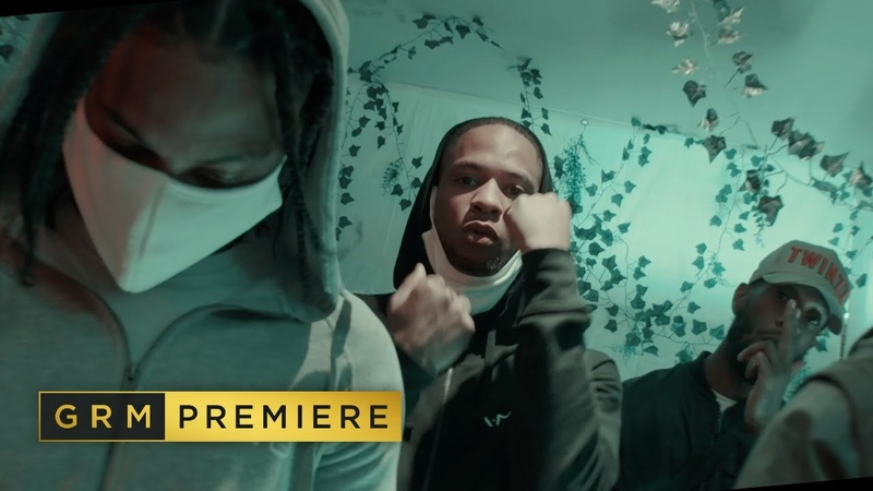 Narst Ft D Double E Griminal No Smoke Music Video GRM Daily