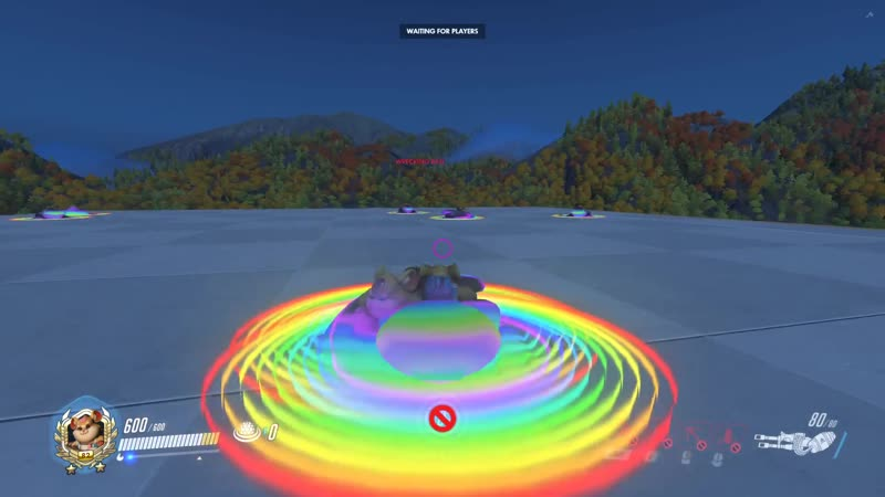 I'm working on a Hammond Bumper Cars mode with the new PTR workshop functions Send me your suggestions for player powerups in t