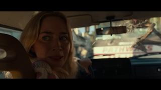 """""""Тихое место 2"""" - первый трейлер фильма (2020) NR"""