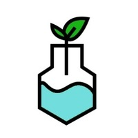 Логотип ЭКОЛАБ Омская экологическая мастерская