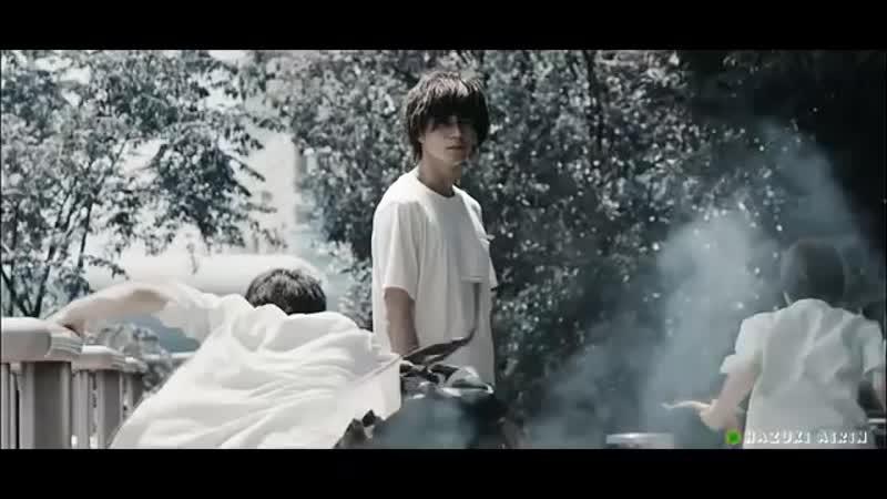 Asako x Ryohei ● I t ' s A l l O n Y o u