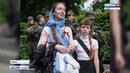 Нашедшая спасение в Крыму семья просит о помощи Специальный репортаж