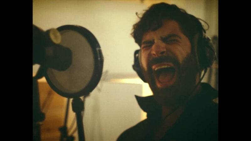 FOALS - FBC Transmission 05: Self-Producing Everything Not Saved Will Be Lost
