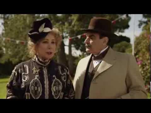 Poirot dead man's folly
