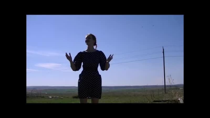 Катерина Пышкина