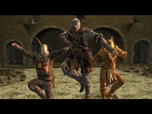 ThePruld When you go dark souls with your best mates