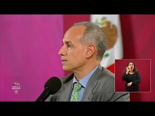 Dr Hugo López Gatell Conferencia Martes 4 Agosto 2020 #GraciasPorCuidarnos #NuevaNormalidad 🚦🚦🚦