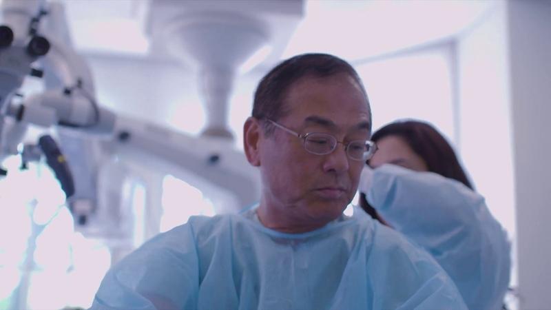Апикальная Микрохирургия и перелечивание Dr Syngcuk Kim UPENN и Илья Мер