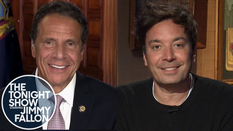 Gov. Andrew Cuomo on New York Reopening and His Dating Life