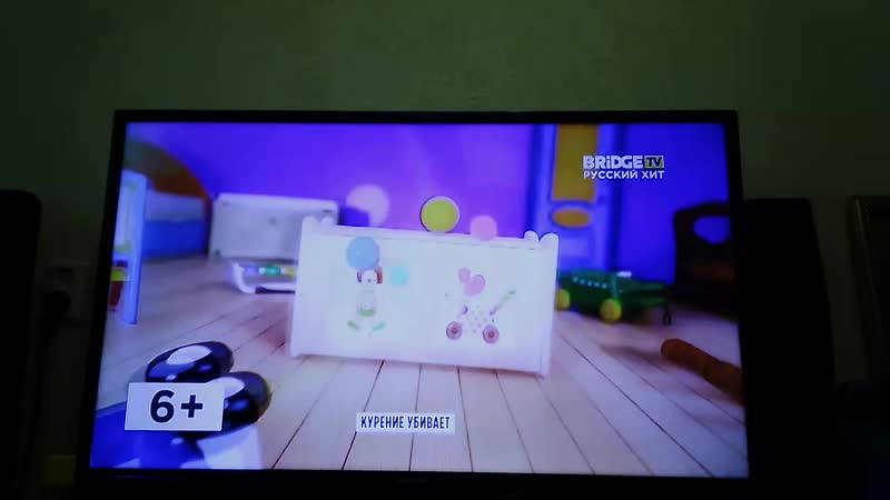 Начало Baby Time с Марией BRIDGE TV Русский Хит 15.03.2020