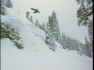 This is Smell The Glove Grenade Snowboarding Full Movie 2005 (HD)