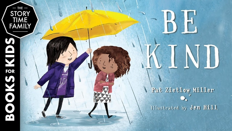 Be Kind | A Children's Story about things that matter