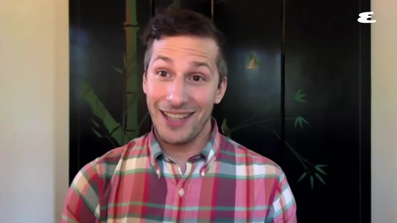 Andy Samberg Reacts to Andy Samberg on SNL TikTok More ¦ Explain This ¦ Esquire
