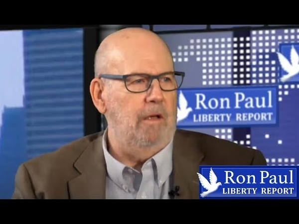 Liberty Report Classic Against The Left Authoritarians With Lew Rockwell