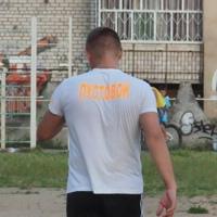 Фото профиля Олега Пустового