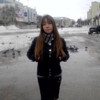Фотография профиля Анастасии Астаховой ВКонтакте