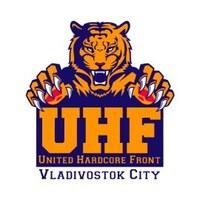 Логотип United Hardcore Front