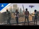 Watch Dogs Legion Трейлер сетевого режима PS5, PS4