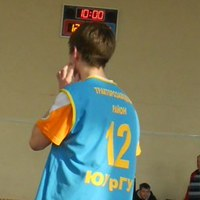 Фотография Никиты Приображенских ВКонтакте