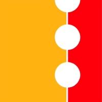 Логотип Купить билет онлайн - Афиша 2020