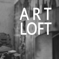 Логотип Арт Лофт
