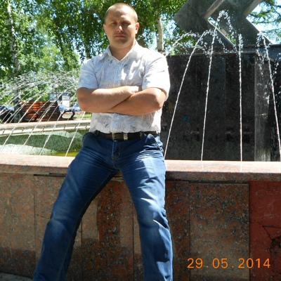 Иван, 39, Salavat