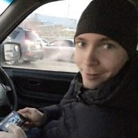 Фотография Андрея Романовского ВКонтакте