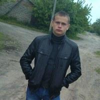 Фотография анкеты Сергея Никитина ВКонтакте