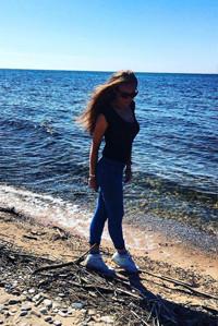 Терехова Татьяна