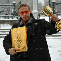 Фотография профиля Ивана Охлобыстина ВКонтакте
