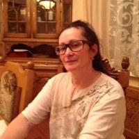 Личная фотография Ирины Выприцкой