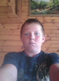 Глушков Олег