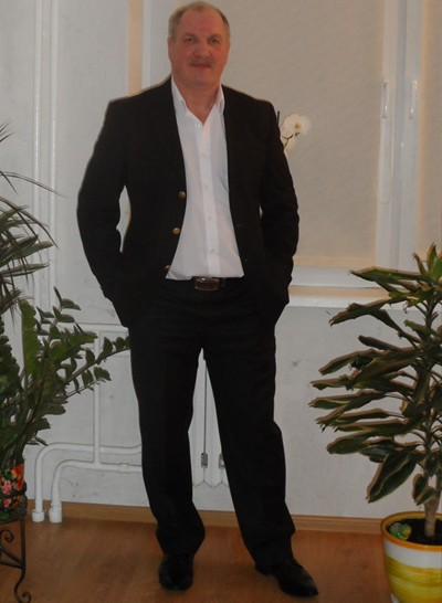 Oleg, 51, Hrodna