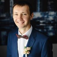 Личная фотография Serg Semenkov