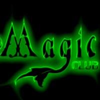 Логотип Magic Club / Рок клуб