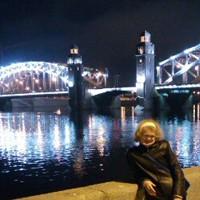 Olga  Isakova (Olyusika-Favorite-Good)
