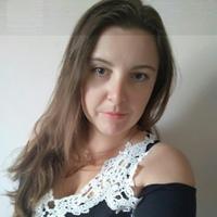 Фотография профиля Маріи Гаврилюк ВКонтакте