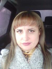 Ушкова Людмила